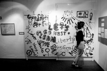 19850813 Museum Steine des Anstosses 1