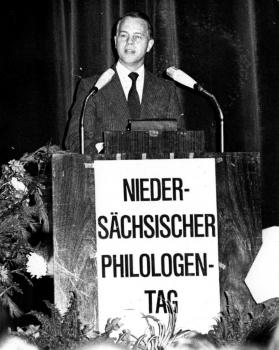 19850825 Ministerpräsident Ernst Albrecht