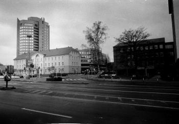 19850908 Neues Rathaus, Kreishaus