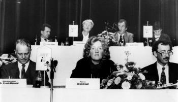 19850913 CDU Mittelstand Albrecht, Breuel