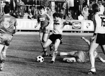 19851026 Göttingen 05 gegen Meppen 4-1,Klein