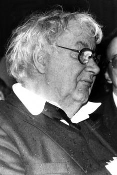 19851223 Horst Janssen, Maler
