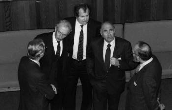19860114 IHK Empfang Stadthalle