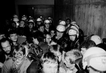 19860115 CDU Geißler Uni Hörsaal 3