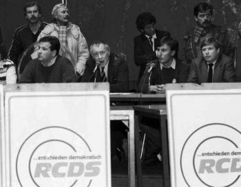 19860115 CDU Geißler Uni Hörsaal 7