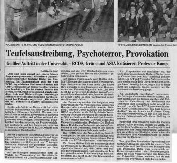 19860115 Geißler bei RCDS Veranstaltung in Göttingen