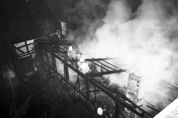 19860128 Feuer Jüden-Speckstr