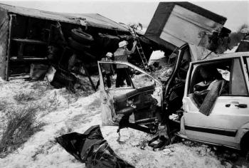 19860210 Unfall BAB Bovenden 1