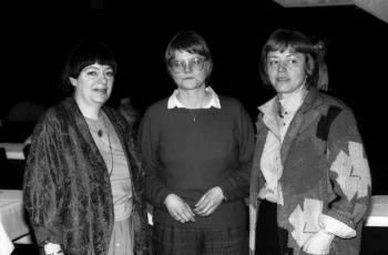 19860303 SPD Gleichst. Niehuis,Junker,Wettig-D.