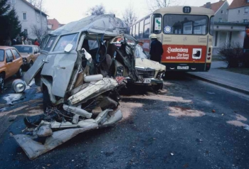 19860412 Unfall Hauptstr. Geismar
