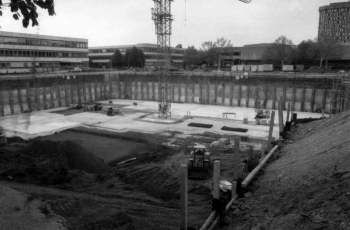 19860415Uni Neubau Bibliothek 1