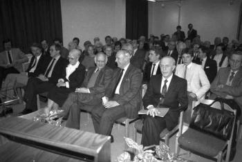 19860416 Museum Geismar, Dawe, Levi 1