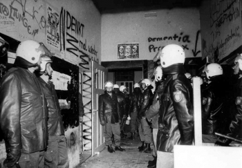 19861201 Polizei Stürmung Juzi 1