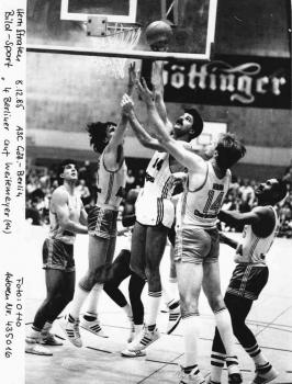 19861208 Basketball ASC-Charlottenburg