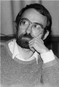 19861210 Gerd Nier (SPD) Bundestagskandidat für 1987
