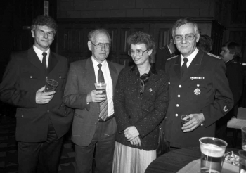 19870110 Neujahrsepfang Stadt, Renner, Winters, Bley