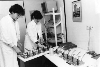 19870224 Eßlabor Prof. Dr. Pudel