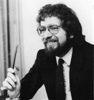19870224 Prof. Dr. Volker Pudel