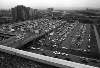 19870410 Parkplatz Klinikum