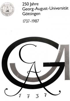 19870413 Uni 250 Jahre 1