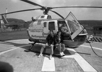 19870508 Hubi Christoph 44,Pilot Zinner, Hunold,Dr.Beyer