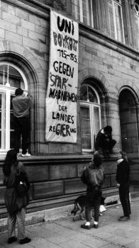 19870511 Uni Streik Audito ium 1
