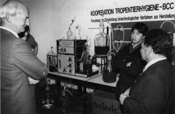 19871105 Biotechnologie, Prof. Dr. Seifert