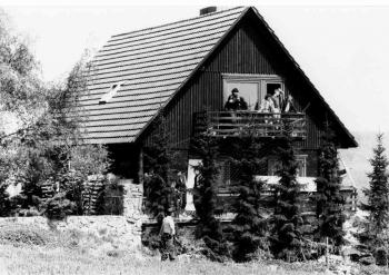 19880508 Haus von Polacek in Mackenrode