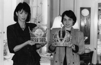 19880521 Weltberühmte Kronen von Jürgen Abeler