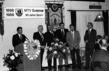 19880620 MTV Geismar 90 Jahre