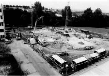 19880710 Baugrube Geowissensch.
