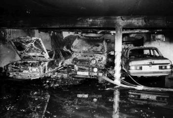 19880710 Feuer Tiefgarage Reitstallstrasse 1