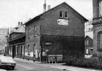19880800 ASTA Gebäude Uni