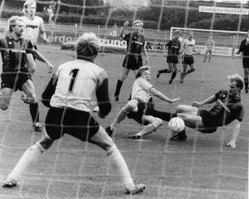 19880917 Göttingen 05 - Herzlake 2-0, Pilz