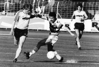 19881001 Göttingen 05 - Altona 93, Pilz
