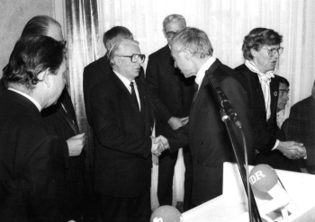 19881116 Haxenessen Döring, Geißler