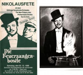 19881203 Uni Feuerzangenbowle Nikolausfete