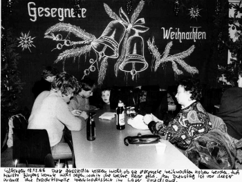 19881218 Weihnachten in Friedland