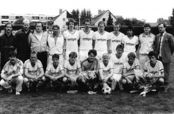 19890600 FC Grone, Mannschaft
