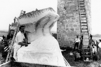 19890624 Kunst auf Sulberg 1