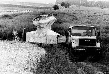 19890624 Kunst auf Sulberg