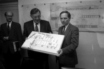 19891219 Friedland, Jürgens, Schäuble