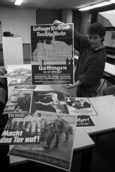 19900119 Stadtarchiv Plakate 1