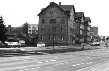 19900225 Abriss für Polizei Gronerlandstr. 1