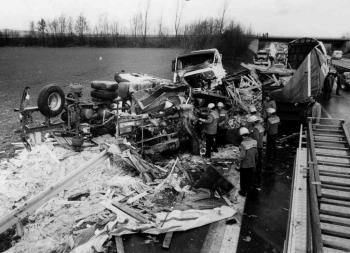19900301 Unfall A7 Friedland