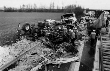 19900301 Unfall A7 Friedland 2