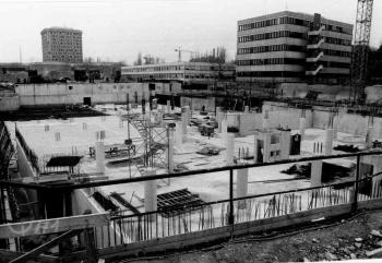 19900320 Neubau Uni-Bibliothek