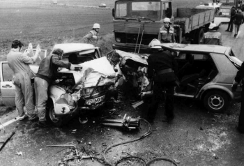 19900424 Unfall bei Holtensen