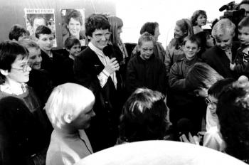 19900429 CDU Deutschlandfest Süssmuth