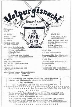 19900430 Walpurgisnacht Thale